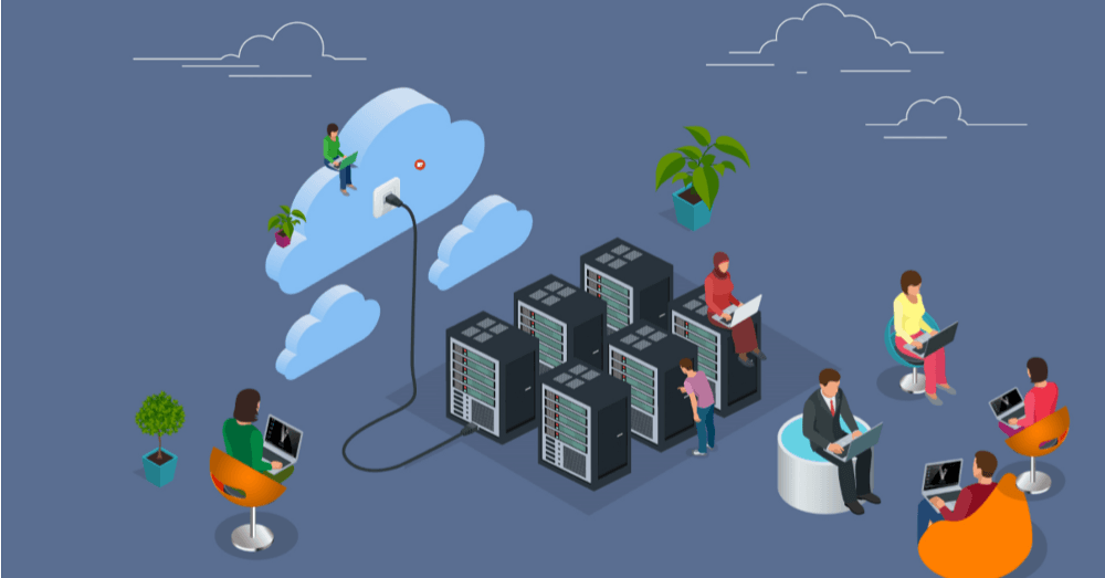 Why Most Small Businesses Move IT Operations To The Cloud