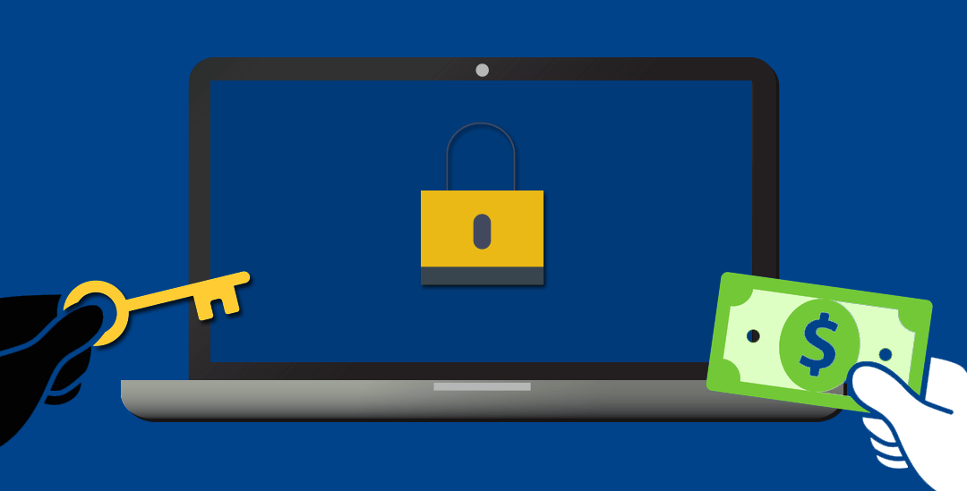 How does Ransomware work?