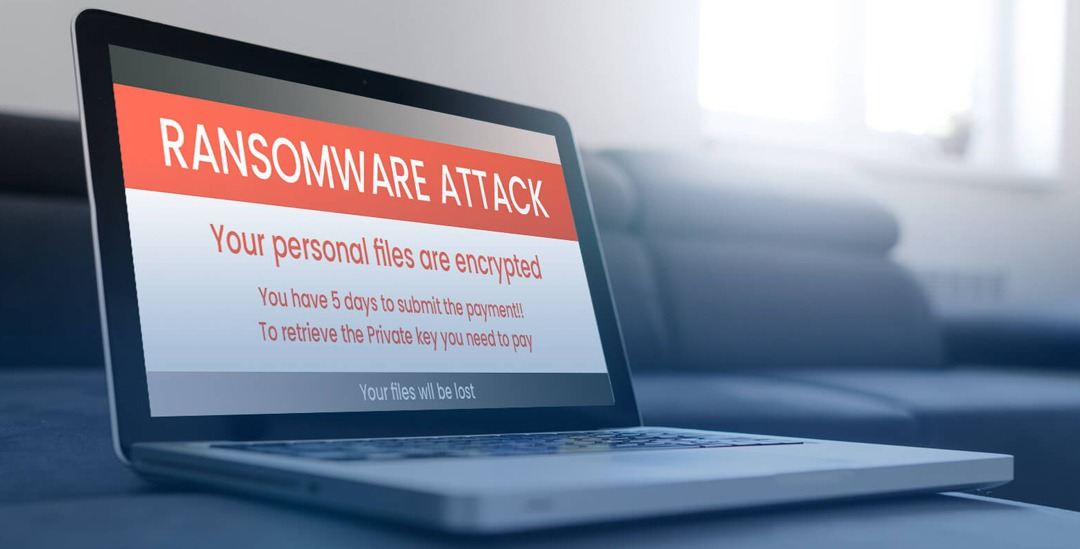 The ultimate (and only true) cure to Ransomware