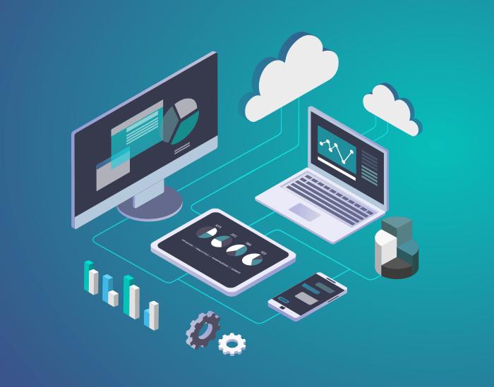 Benefits of Cloud Storage between devices